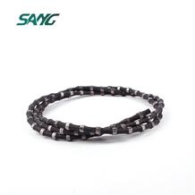 11.5mm Diamond Wire Saw for Granite Quarry