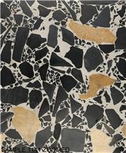 1141 Terrazzo Tile, Cement Tile