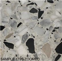 1199 Terrazzo Tile, Cement Tile