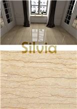 Silvia Marble Tiles