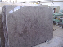Milly Grey Fossils Slabs & Tiles