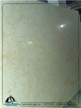 Sunny Mania Marble Tiles, Egypt Beige Marble
