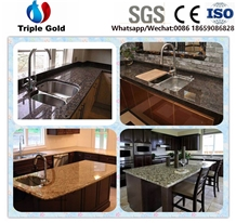 Baltic Brown Granite Countertops Bar Tops