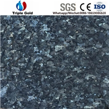 Blue Pearl 15# Granite Bath Wall Floor Tiles Slabs