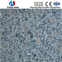 G383 Pink Red Granite Wall Floor Tiles Slab