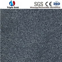 G654 Sesame Padang Dark Grey Granite Floor Tiles