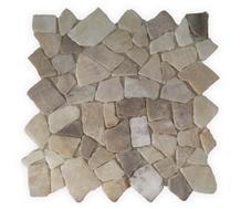Bali Honey Brown Onyx Wall Mosaic