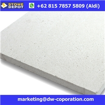 Bali White Classic Limestone Tiles & Slabs