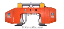 Zy-Mw42 Multi Wire Saw Machine for Stone Cutting