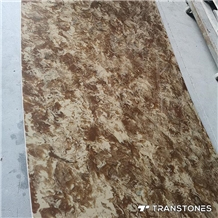 Artificial Onyx Panel Transom Alabaster Stone