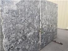 Exotic Ganache Granite Slabs