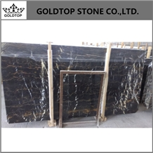 Absolute Black Marble,High Polished Natural Stone