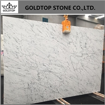 Honed Carrara White Marble Slabs,White Jade Tiles
