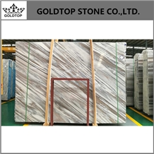 Honed High Quarity India Palisandro Marble Slabs