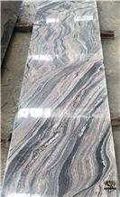 Grey Juparana Granite Polished Counter Tops