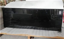 Nero Marquina Black Marble Counter Tops