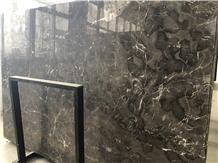 Own Factory China Emperador Brown Marble Tiles