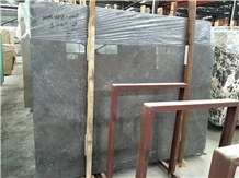 Space Grey Marble Tiles/Slabs for Floor & Wall