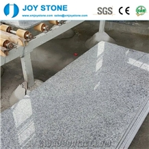 Cheap China Bianco Sardo G602 Granite Slabs Tiles