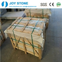 Cheap Chinese Grey Granite Polished Flooring Tiles