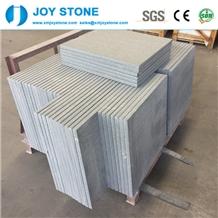 Chinese Dark Grey G654 Granite Outdoor Pavements