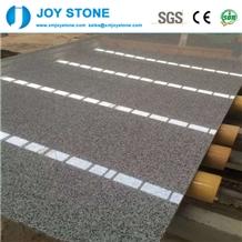 Competitive Price Grey Granite G603 Slabs
