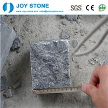 Hot Sell Chinese G654 Drey Granite Paving Stones