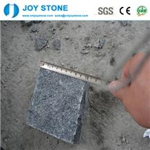 Hot Sell Dark Grey Granite Driveway Paving Stone