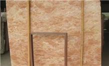 Background Wall Covering Design Rose Tea Marble