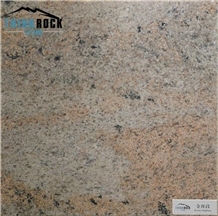 Ivory Indian Raja Pink Granite Slabs&Tiles