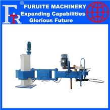 Slab Floor Manual Surface Polishing Machine