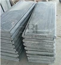 China Blue Limestone Pool Edge/Coping