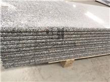 China Rose Beta, G383 Granite Deck Stair, Steps