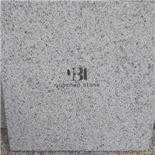 Laizhou White/Granite Bathroom Tiles, Wall/Floor