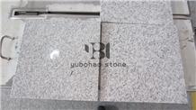 Laizhou White Granite. Kitchen/Bathroom Tiles,Slab