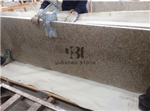 New G682 Shandong Rust, Own Quarry, Wall Cladding