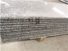 Pearl White Granite, China Cheap Granite G383 Tile