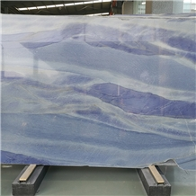 2 cm Thick Royal Blue Granite Slabs and Tiles