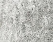 American Grey Marble Slab