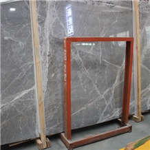 Baltic Gray Marble Slab