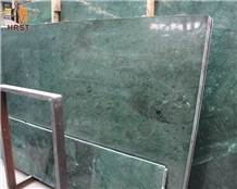Beautiful Natural Marble Verde Alpi Forest Green