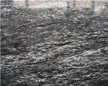 Black Diamond Fall Granite Floor Tiles