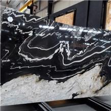 Black Horse Granite Slabs