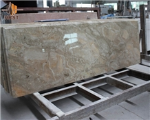 Breccia Oniciata Marble Table Top