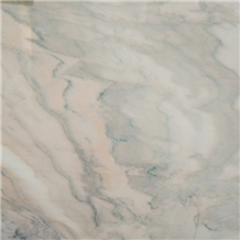 Calacatta Pink Marble Slab