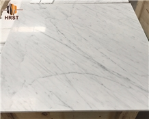 Carrara Salt White Marble for Sale