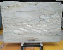 China Royal Jasper Marble Slab