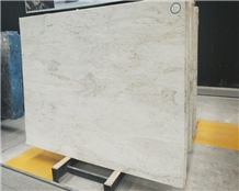 Chinese Dream White Marble Slab