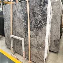 Chinese Grey Wolf Marble Slab Price