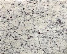 Dallas White Granite Slabs